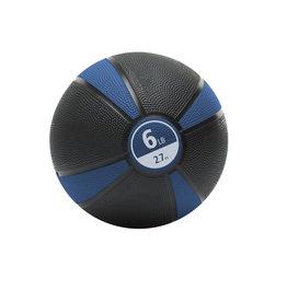 MERRITHEW Medicine Ball - 6lb (Blue)