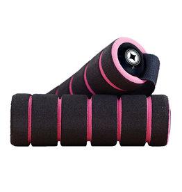 MERRITHEW Mini Handweights - 1kg/pr (pink) (2 x .5kg)