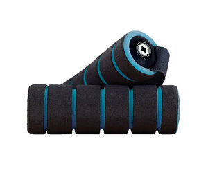 Merrithew Mini Handweights - 2.5kg/pr (blue) (2 X 1.25kg)