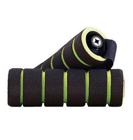 MERRITHEW Mini Handweights - 2kg/pr (green) (2 x 1.0kg)