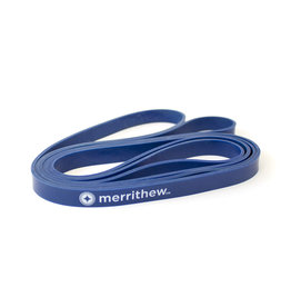 MERRITHEW Resistance Loop™ XL, light strength (blue)