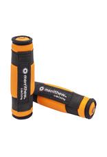 MERRITHEW Soft Dumbbells, pair  2.2lbs (1.1lbs ea) (orange)