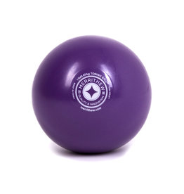 MERRITHEW Toning Ball™ - 1lb (Purple)  10 cm