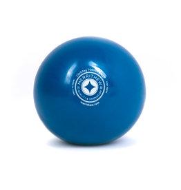 MERRITHEW Toning Ball™ - 2lbs (Blue)  10 cm