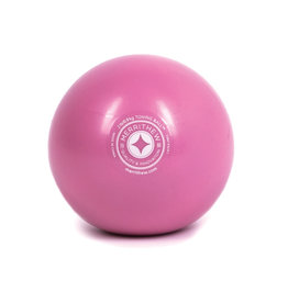 MERRITHEW Toning Ball™ - 2lbs - (Pink)   10 cm
