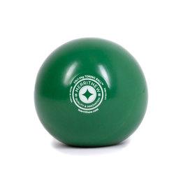 MERRITHEW Toning Ball™ - 3lbs (Green)  10 cm
