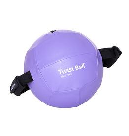 MERRITHEW Twist Ball™, 6lbs (purple)
