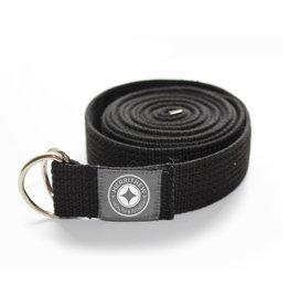MERRITHEW Yoga Strap (charcoal)