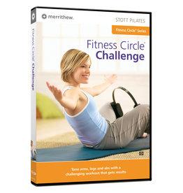 MERRITHEW DVD - Fitness Circle Challenge