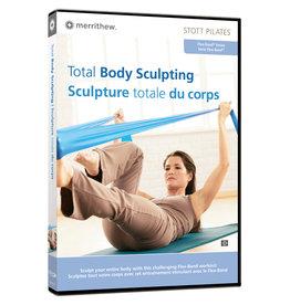 MERRITHEW DVD - Total Body Sculpting (EN/FR)