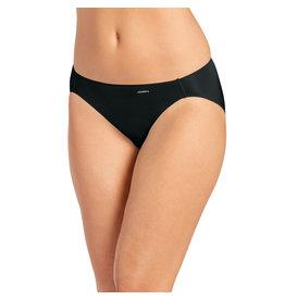 JOCKEY No Panty Line Tactel Classic Fit Hi Cut (90% Tactel Nylon / 10% Lycra Spandex)
