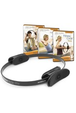 MERRITHEW Fitness Circle  Lite & Fitness Circle Series: 3 DVDs