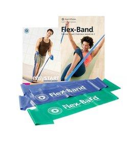 MERRITHEW Flex-Band 2-Pack, 2 strengths