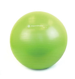 MERRITHEW Stability Ball for Kids with pump - 45cm (green)