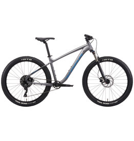 Kona 2021, Fire Mountain Grey (26 inch)