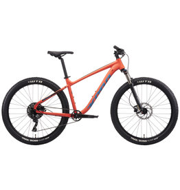 Kona 2021, Fire Mountain Orange (26 inch)