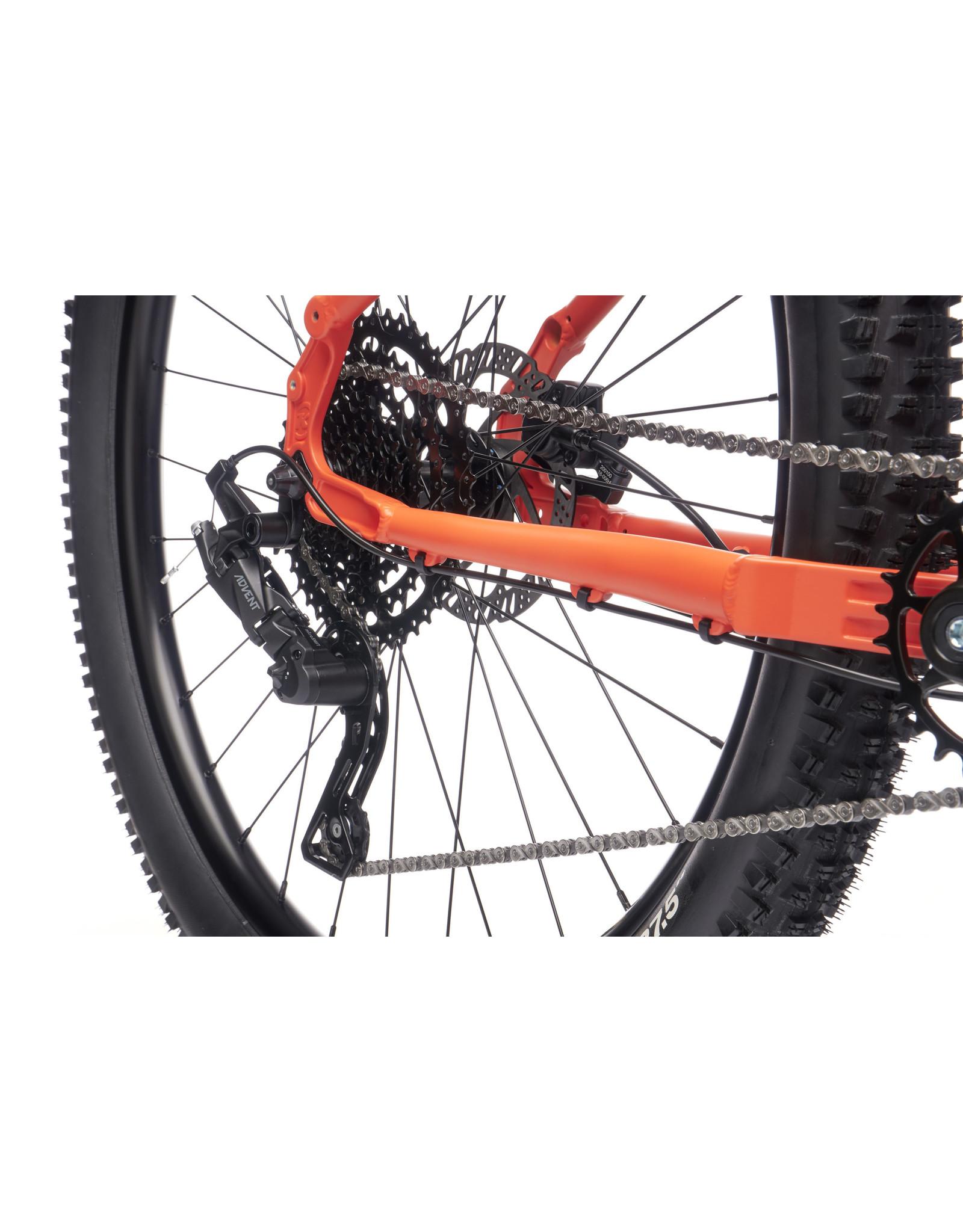 Kona 2021, Fire Mountain Orange (26 inch)