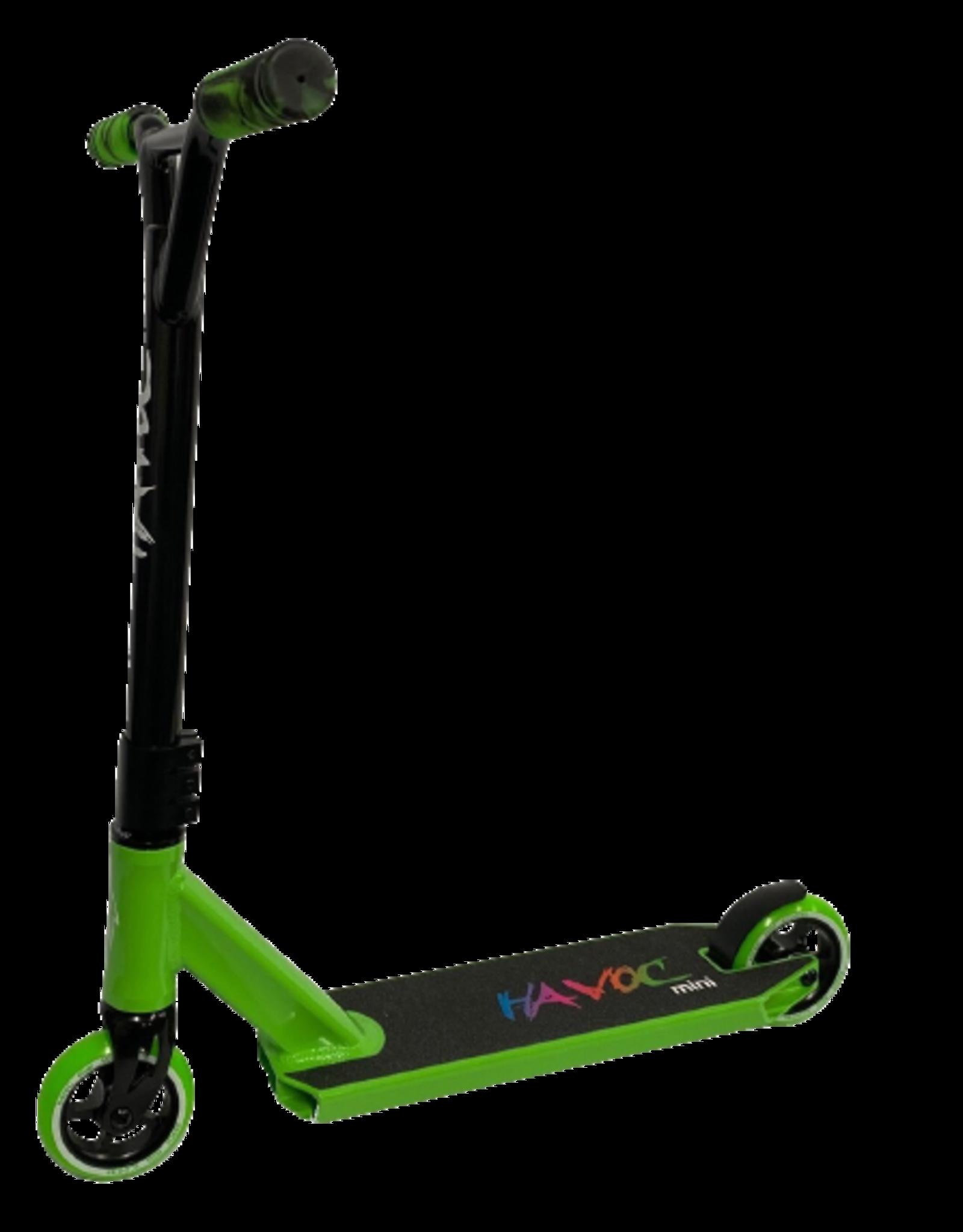 Havoc Mini - Green