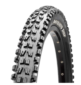 "Tire, Minion DHF - 29'' x 2.30""/Tubeless Ready"