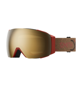 SMITH Goggles, IO Mag