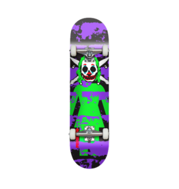 GIRL Skateboard Complete, Mikemo Clown Pirate 7.875