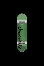 CHOCOLATE Skateboard Complete, Tershy OG Chunk 7.625