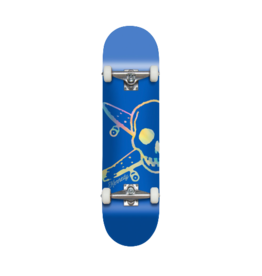 GIRL Skateboard Complete, Kennedy Pirate 7.625