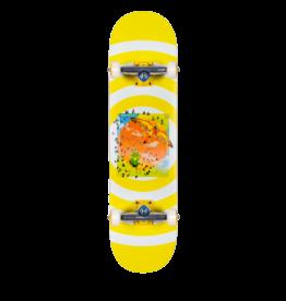 HABITAT Skateboard Complete, Rush Hour