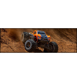 Traxxas RC Truck, X-Maxx 4WD Brushless RTR 8S