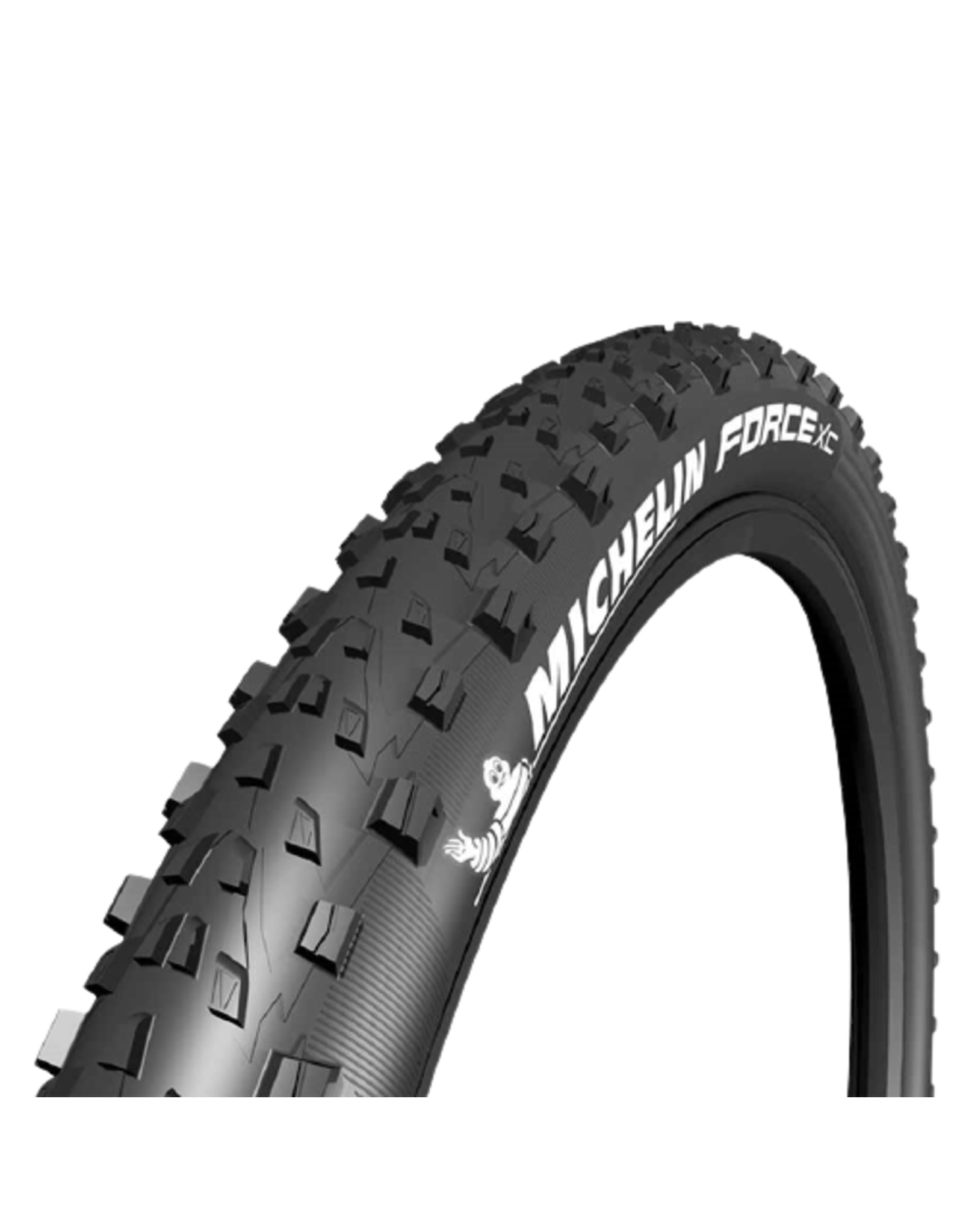 """MICHELIN Tire, Force XC Comp - 29'' x 2.25""""/Tubeless Ready"""