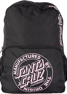 Santa Cruz Santa Cruz Original Dot Backpack