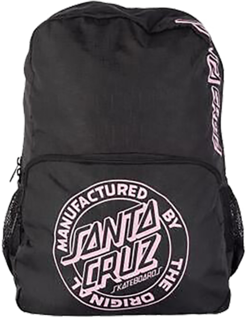 Santa Cruz Santa Cruz Original Dot Backpack