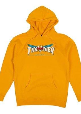 Thrasher Thrasher Venture Hoodie
