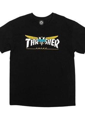 Thrasher Thrasher Venture Tee