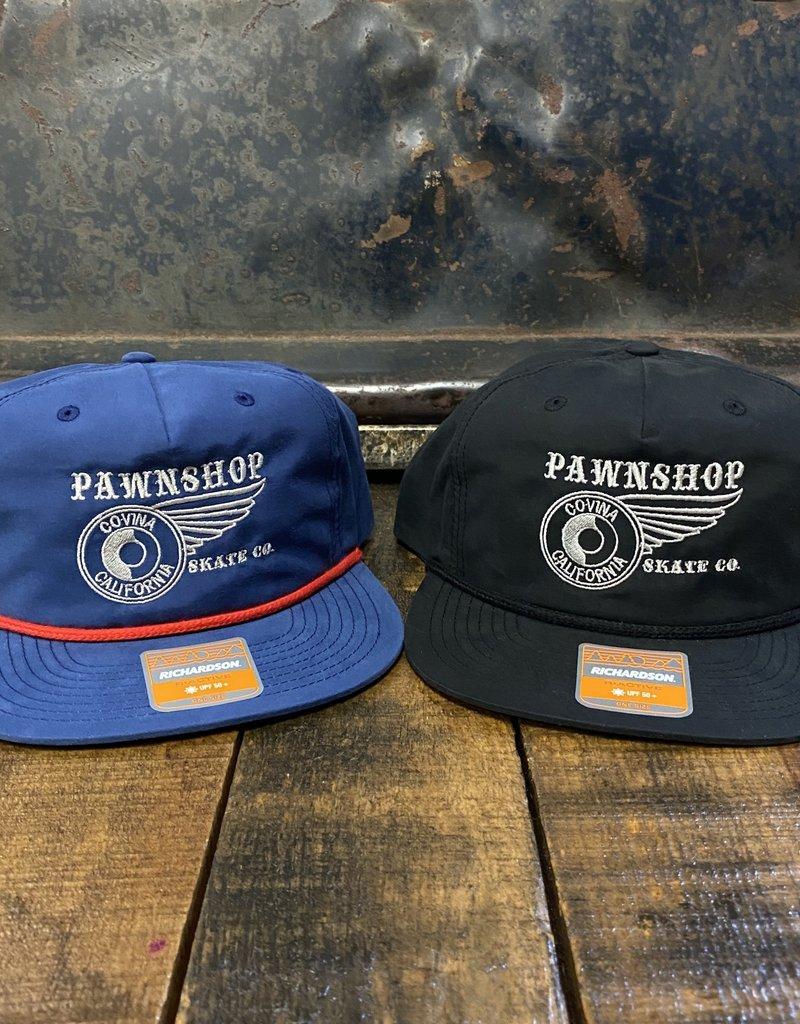 Pawnshop Pawnshop UPF 50+ Rope Hat
