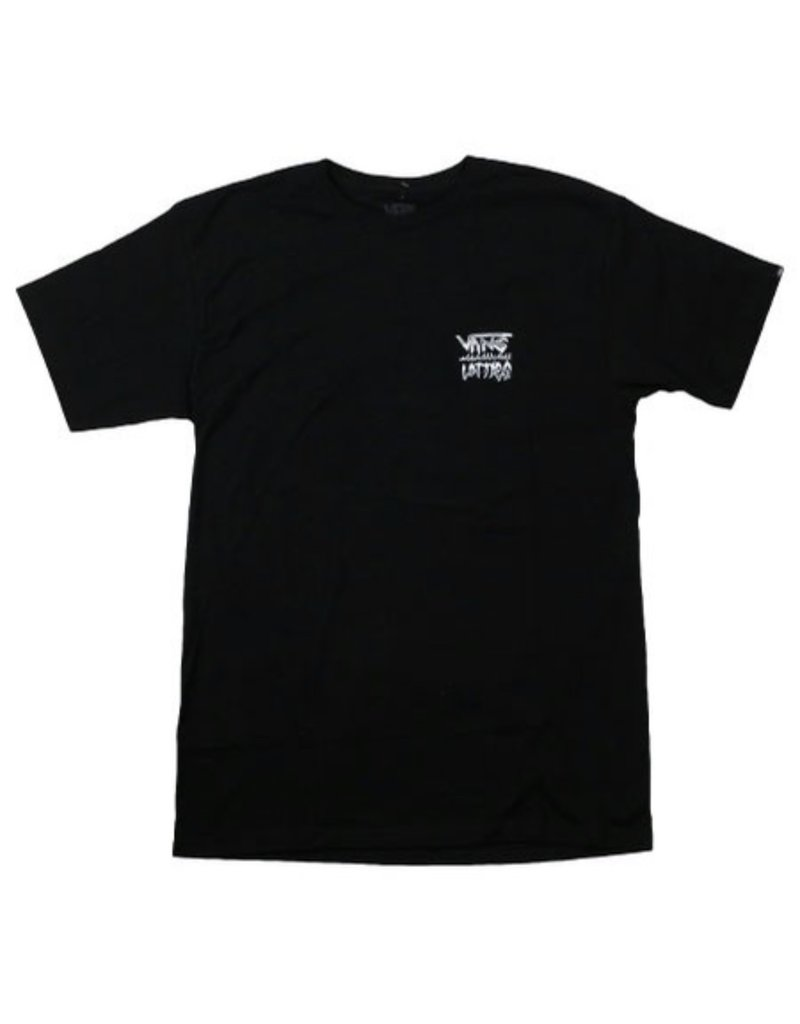 Vans Vans X Lotties Skate Tee