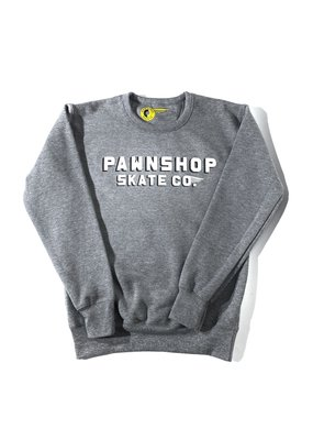 Pawnshop Pawnshop Crewnecks
