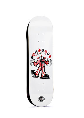 Pawnshop Pawn Clown Deck