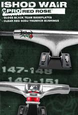 Thunder Trucks Thunder Ishod Rose Team Edition Polished Trucks