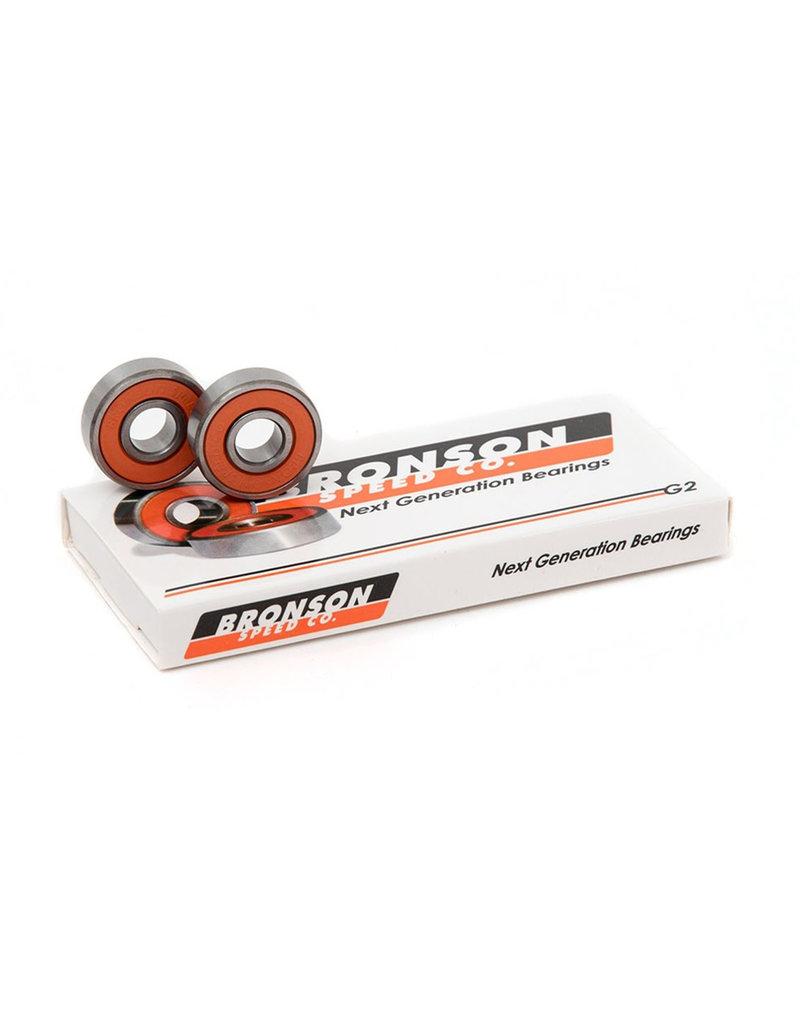 Bronson Bronson G2 Bearings
