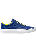 Vans Vans X Quarter Snacks Old Skool Pros