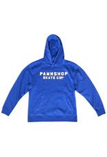 Pawnshop Pawnshop Block Hoodie