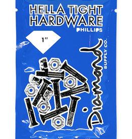 Diamond Diamond Hella Tight Phillips Hardware