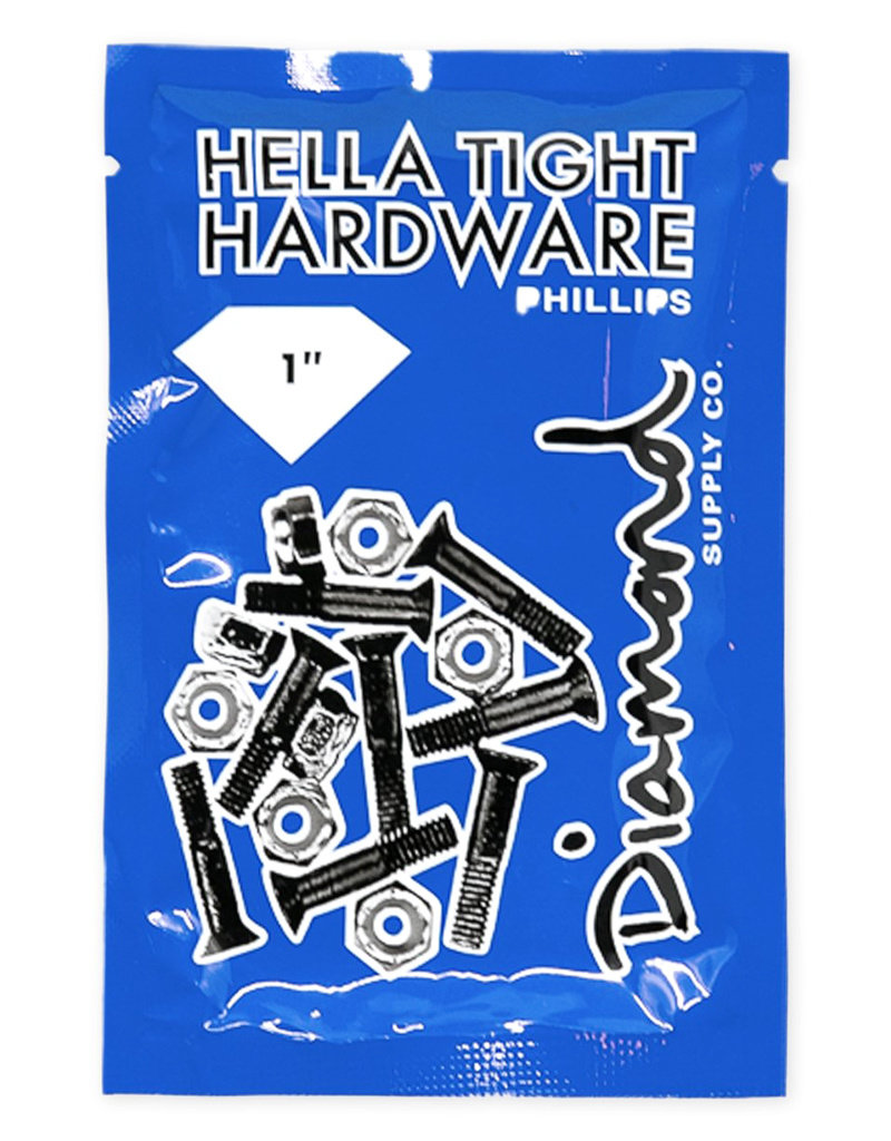 Diamond Diamond Hella Tight Phillips Hardware