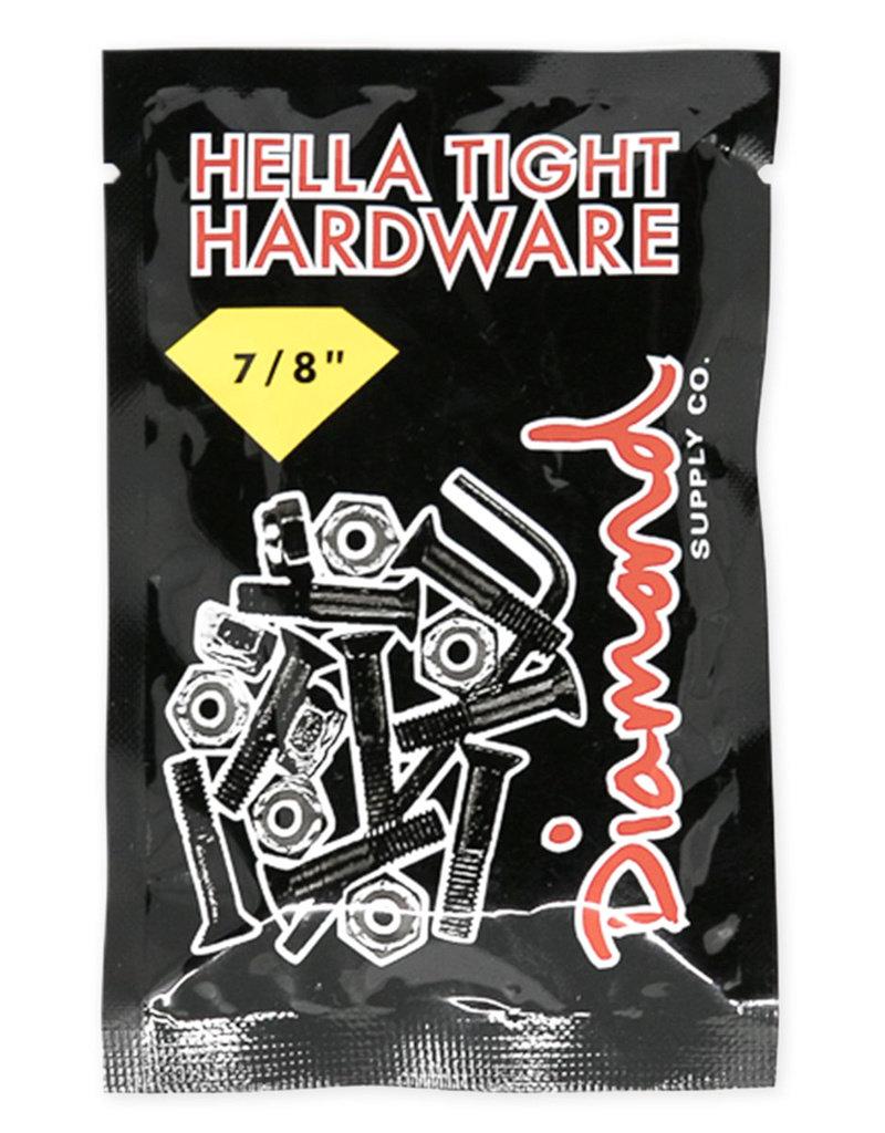 Diamond Diamond Hella Tight Allen Hardware