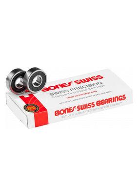 Bones Super Swiss 6 Bearings