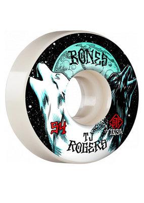 Bones Bones STF Tj Rogers V3 Slims Wheels
