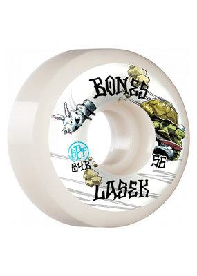 Bones Bones SPF Bucky Lasek P5 Sidecut Wheels