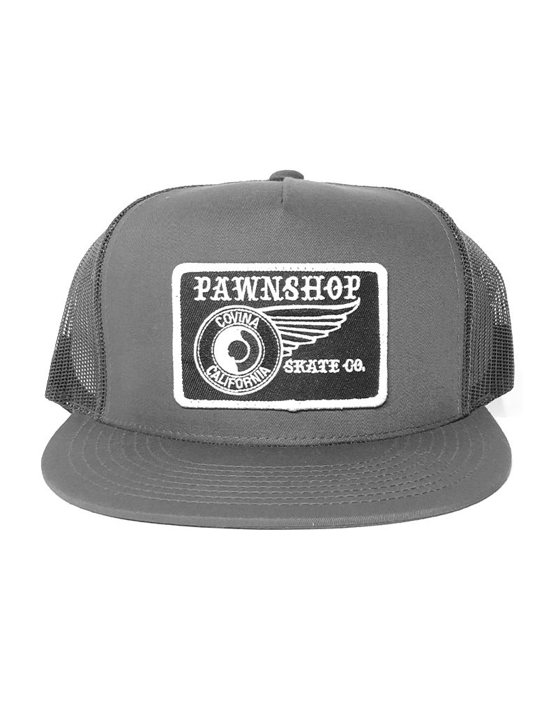 Pawnshop Pawnshop Mesh Hat