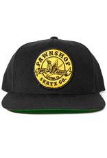 Pawnshop Pawnshop Snapback Hat